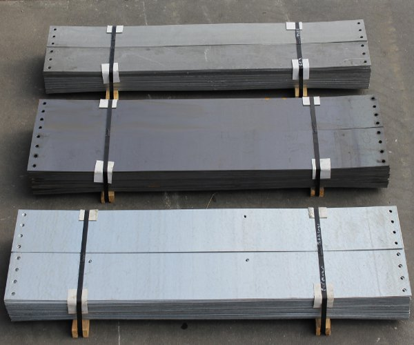 Wifco Steel Products Custom Fabricated 5 ft. Grade Bands, Packaged