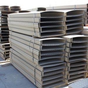Wifco Steel Products Custom Fabricated Oil Tank Walkway Pans Bundled (10 each) for Delivery