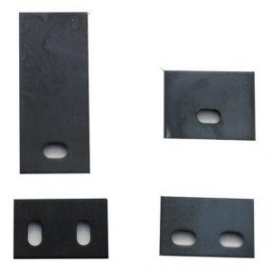 Wifco Steel Products Custom Fabricated Mounting Lugs