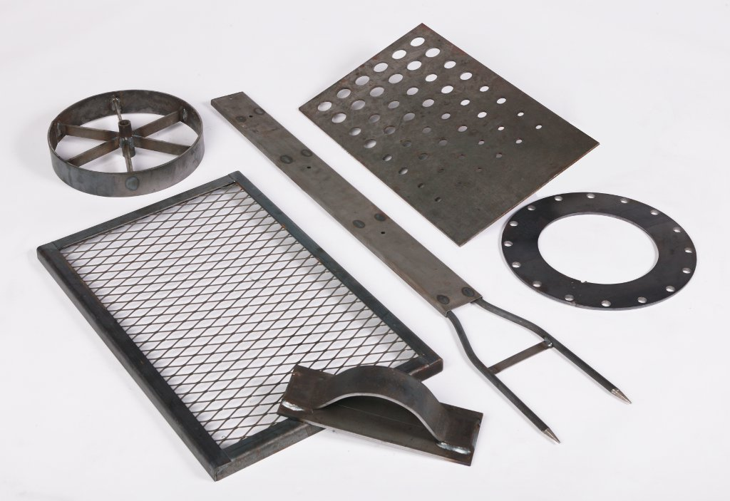 Wifco Steel Products Custom Fabricated Designs for Other Industries