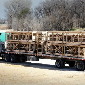 Wifco Steel Products Private Fleet Truck Side