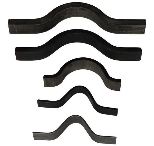Wifco Steel Products Custom Fabricated Unwelded Lift Lugs