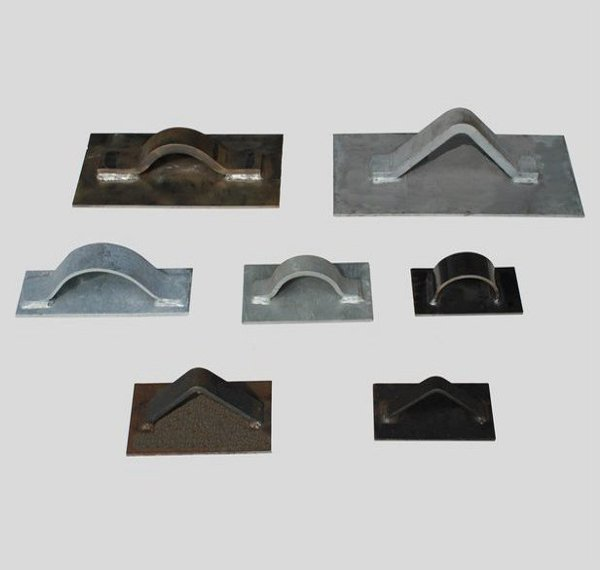 Wifco Steel Products Custom Fabricated Welded Lift Lugs