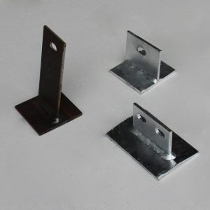 Wifco Steel Products Custom Fabricated Welded Mounting Lugs