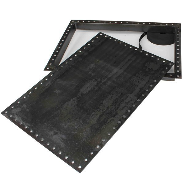 Wifco Steel Products Frame, Cover & Gasket Roll