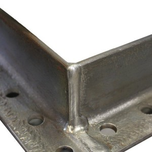 Wifco Steel Products Outside Weld Wrapped Sealing End